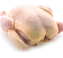 FIPRONIL. ALERT EXTENDED TO CHICKEN MEAT <BR /> <BR /> <br />