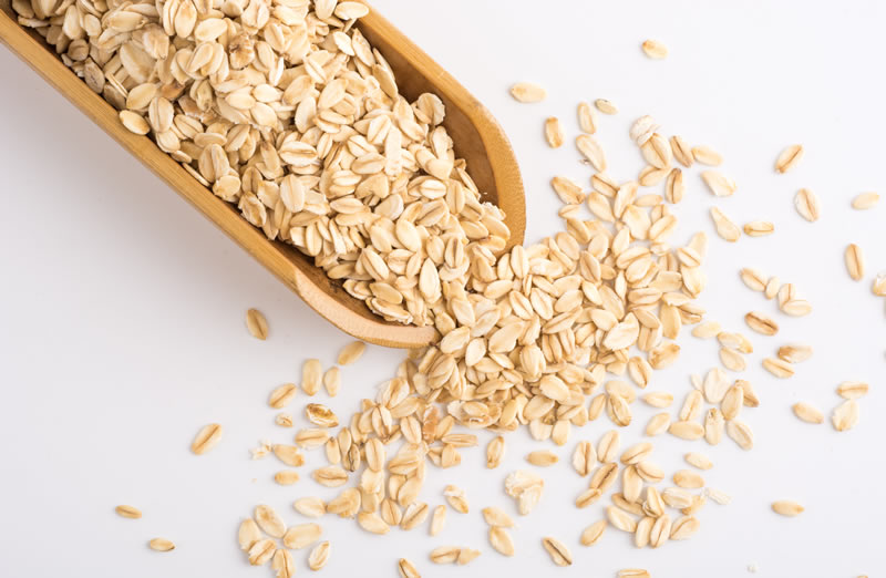 Cereales y sus harinas. Análisis
