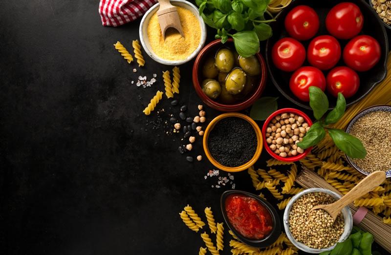 Análisis para la industria de alimentos. Alimentación infantil