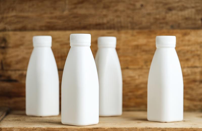 Leche y lácteos