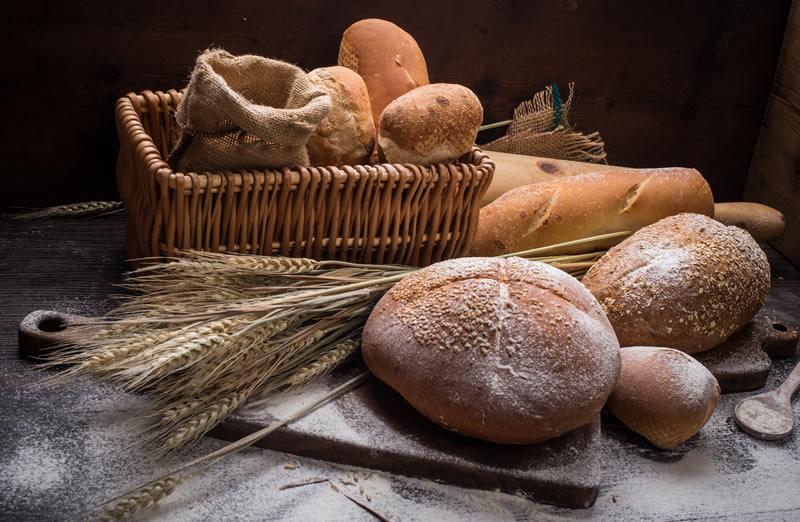 Análisis panaderia,bollería