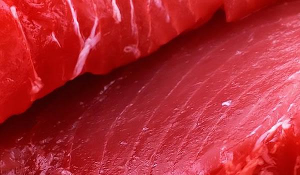 Intoxicación alimentaria causada por histamina en el atún