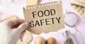 Revisión Reglamento (CE) nº 852/2004 relativo a la higiene de productos alimenticios